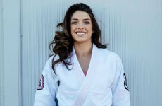 Чемпионка мира по джиу-джитсу Маккензи Дерн сделает дебют в MMA в июле