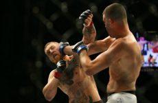 Конор МакГрегор планирует выступить на UFC 205 в Нью-Йорке
