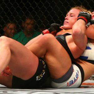Победители UFC 196: кто следующий для Миши Тейт?