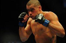 Ренан Барао vs. Джереми Стивенс — первый бой UFC Fight Night 88