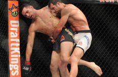 Бои Рокхолд — Вайдман, Круз — Фабер запланированы на 4 июня для UFC 199