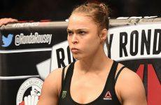 Ронда Роузи свой следующий бой проведёт против чемпионки Миши Тейт