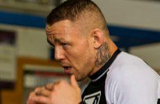 Росс Пирсон после победы на UFC Fight Night 85 хочет драться с Диего Санчесом