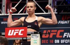 Промоушен официально анонсировал файткард UFC on FOX 19 «Нурмагомедов vs. Фергюсон»