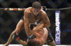 Серджио Петтис закроет предварительный кард UFC 197