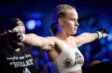 Бой Валентина Шевченко — Аманда Нуньес 5 марта 2016: смотреть онлайн видео трансляцию UFC 196