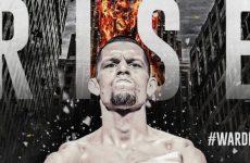 UFC 196: открытая тренировка МакГрегора, Диаза, Холм, Тейт — смотреть онлайн 3 марта 2016