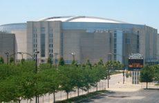 Промоушен анонсировал шоу UFC on Fox 20 в Чикаго