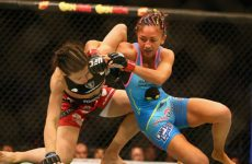 Бой Карла Эспарза — Джулиана Лима 23.04.2016: смотреть онлайн видео трансляцию UFC 197 сегодня
