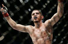 Бой Ислам Махачев — Дрю Добер 16 апреля 2016: смотреть онлайн видео трансляцию сегодня, UFC on FOX 19