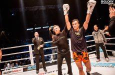 Кикбоксинг: рейтинг кикбоксёров и бойцов муай тай  2016