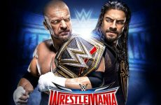 Wrestlemania 32 4 апреля 2016: смотреть онлайн видео трансляцию шоу сегодня