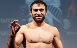 Бой Ахмедов — Альхассан: смотреть онлайн видео трансляцию UFC Fight Night 109 сегодня, 28 мая 2017