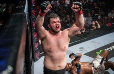 Сирил Аскер — Джаред Каннониер 10 апреля 2016: прогноз на бой UFC Fight Night 86