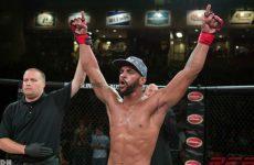 Чемпион RFA Девин Кларк дебютирует в UFC против Алекса Ничолсона в рамках UFC Fight Night 91