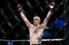 Джеймс Вик заменит Леонардо Сантоса в битве с Эваном Данэмом в рамках UFC 199