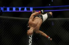 Триумфаторы UFC on FOX 19: Джон Додсон