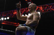 Главные звёзды UFC Fight Night 86: Тайсумов, Льюис и Дос Сантос