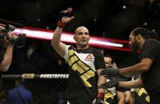 Триумфаторы UFC on FOX 19: Тейшейра и Кьеза
