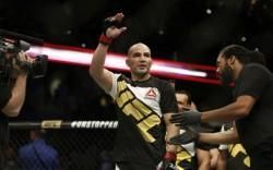Бой Миша Циркунов vs. Гловер Тейшейра перенесён в кард UFC on Fox 26