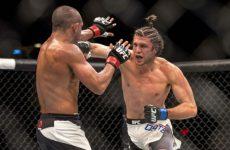Клэй Гуида и Брайан Ортега сойдутся в клетке на UFC 199