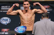 Джеймс Вик — Глэйсо Франка 23.04.2016: прогноз на бой UFC 197