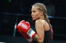 Бой Анастасия Янькова — Анджела Пинк 16 апреля 2016: смотреть онлайн видео повтор, запись Bellator 152