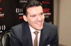UFC планирует шоу в Германии на третий квартал 2016 года
