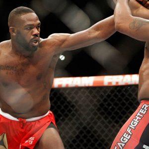 Победители UFC 197: Джонсон и Джонс