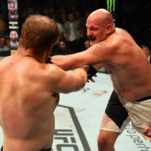 Марчин Тыбура — Тимоти Джонсон 10.04.2016: смотреть онлайн видео повтор, запись UFC Fight Night 86