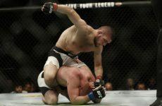 Тони Фергюсон прокомментировал победу Хабиба Нурмагомедова на UFC on FOX 19