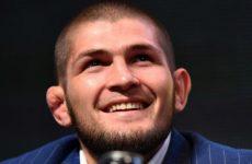 Повтор боя Хабиба против Яквинты на UFC 223: смотреть видео запись онлайн от 8 апреля 2018