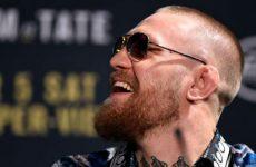 МакГрегор сообщил о возвращении в кард UFC 200