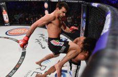 Президент Bellator прокомментировал победу Корешкова в бою с Хендерсоном