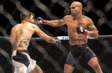 Дана Уайт: Робби Лоулер проведёт следующий бой на UFC 201 или UFC 202