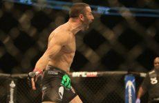 Джон Макдесси и Мехди Багдад выявят сильнейшего в рамках UFC 199