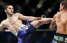 Ислам Махачев — Дрю Добер 16.04.2016: прогноз на бой UFC on FOX 19
