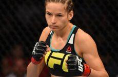Марина Мороз — Кристина Станчу: прогноз на бой UFC Fight Night 86