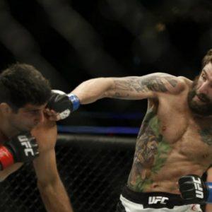 Итоги предварительных боёв UFC on Fox 19 в цифрах