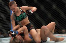 Роуз Намаджунас — Тиша Торрес 16.04.2016: смотреть онлайн видео трансляцию сегодня, UFC on Fox 19