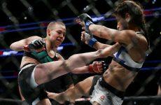 Триумфаторы UFC on Fox 19: Намаюнас и Свонсон