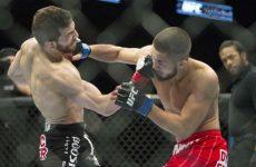 Бен Нгуен vs. Лиус Смолка — новый бой для UFC Fight Night 91