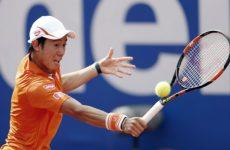 Новак Джокович — Кэй Нисикори теннис: смотреть онлайн видео трансляцию полуфинала турнира в Риме сегодня, 14.05.2016