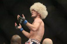 Хабиб Нурмагомедов получил соперника по UFC on FOX 19