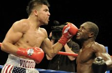 Андре Берто — Тито Ортис бокс 30.04.2016: прогноз на бой