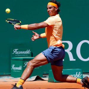Энди Маррей — Рафаэль Надаль теннис 16 апреля 2016: смотреть онлайн видео трансляцию полуфинала в Монте-Карло сегодня