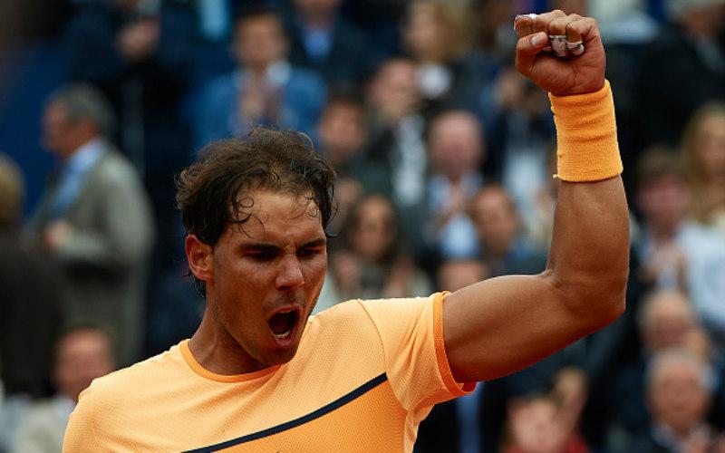 Прямая трансляция Надаль —Тим: смотреть онлайн четвертьфинал теннисного турнира в Риме сегодня, 19 мая