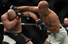 Шоу UFC Fight Night 86 посетили 13177 зрителей