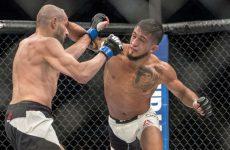 17 фактов о предварительных боях UFC 197