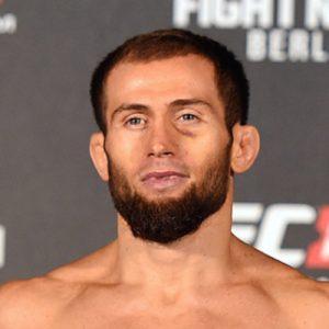 Бой Майрбек Тайсумов —  Дамир Хаджович: смотреть онлайн видео повтор, запись UFC Fight Night 86
